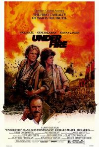 Under Fire - 27 x 40 Movie Poster - Style A
