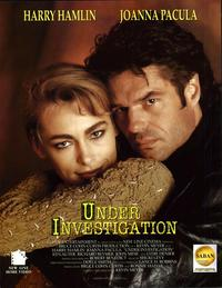 Under Investigation - 8 x 10 Color Photo #1