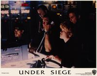 Under Siege - 11 x 14 Movie Poster - Style A