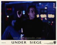 Under Siege - 11 x 14 Movie Poster - Style B