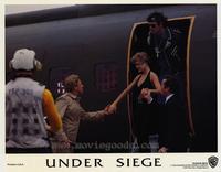 Under Siege - 11 x 14 Movie Poster - Style C