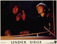 Under Siege - 11 x 14 Movie Poster - Style D