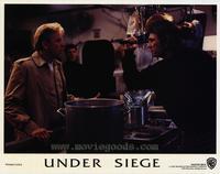 Under Siege - 11 x 14 Movie Poster - Style E