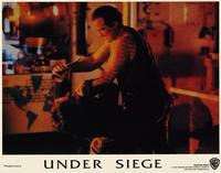 Under Siege - 11 x 14 Movie Poster - Style G