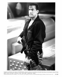 Under Siege - 8 x 10 B&W Photo #3