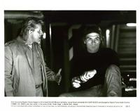 Under Siege - 8 x 10 B&W Photo #4