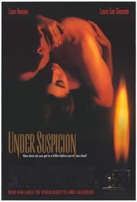 Under Suspicion - 11 x 14 Movie Poster - Style A