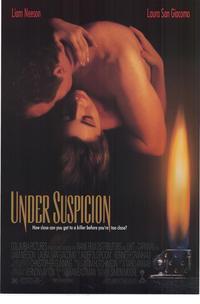 Under Suspicion - 11 x 17 Movie Poster - Style A