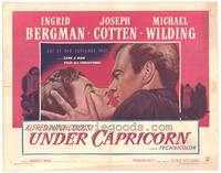 Under Suspicion - 22 x 28 Movie Poster - Half Sheet Style A