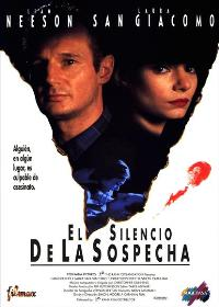 Under Suspicion - 11 x 17 Movie Poster - Spanish Style A