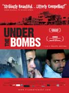 Under the Bombs - 43 x 62 Movie Poster - Bus Shelter Style A