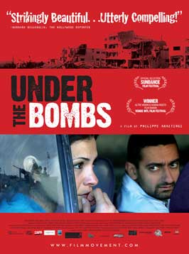 Under the Bombs - 27 x 40 Movie Poster - Style A