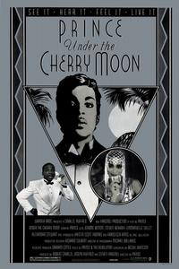 Under the Cherry Moon - 11 x 17 Movie Poster - Style A