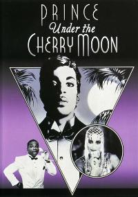 Under the Cherry Moon - 11 x 17 Movie Poster - Style B