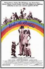 Under the Rainbow - 11 x 17 Movie Poster - Style A