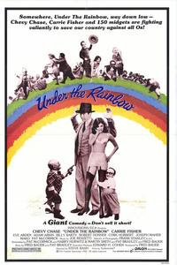 Under the Rainbow - 27 x 40 Movie Poster - Style A
