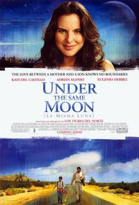Under The Same Moon - 27 x 40 Movie Poster - Style A