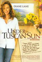 Under the Tuscan Sun - 11 x 17 Movie Poster - Style B