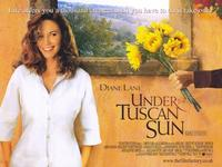 Under the Tuscan Sun - 11 x 17 Poster - Foreign - Style A