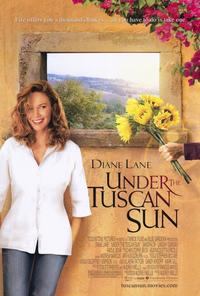 Under the Tuscan Sun - 27 x 40 Movie Poster - Style A