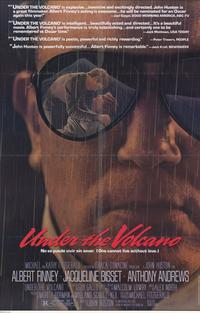 Under the Volcano - 11 x 17 Movie Poster - Style A