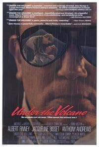 Under the Volcano - 27 x 40 Movie Poster - Style A