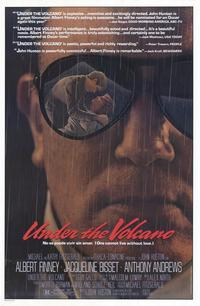 Under the Volcano - 43 x 62 Movie Poster - Bus Shelter Style A