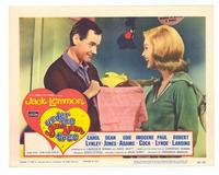 Under the Yum-Yum Tree - 11 x 14 Movie Poster - Style C