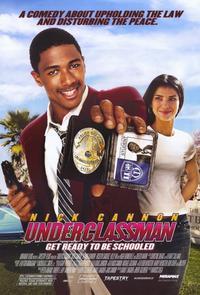 Underclassman - 11 x 17 Movie Poster - Style A