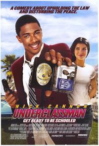 Underclassman - 27 x 40 Movie Poster - Style A