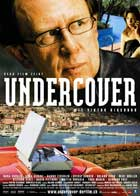 Undercover - 11 x 17 Movie Poster - Swedish Style A