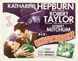 Undercurrent - 11 x 17 Movie Poster - Style B