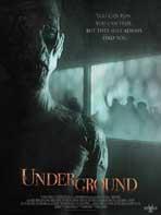 Underground - 27 x 40 Movie Poster - Style A