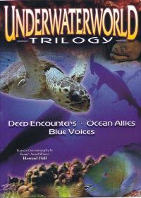 Underwater Impressions - 11 x 17 Movie Poster - Style A