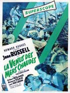 Underwater - 11 x 17 Movie Poster - French Style A
