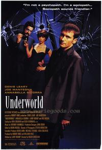 Underworld - 27 x 40 Movie Poster - Style A