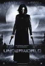 Underworld - 11 x 17 Movie Poster - Style B