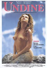 Undine - 27 x 40 Movie Poster - German Style A