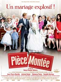 Une piece Montee - 11 x 17 Movie Poster - French Style A