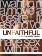 Unfaithful - 11 x 17 Movie Poster - Style B