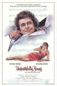 Unfaithfully Yours - 27 x 40 Movie Poster - Style A