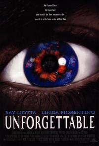 Unforgettable - 11 x 17 Movie Poster - Style A