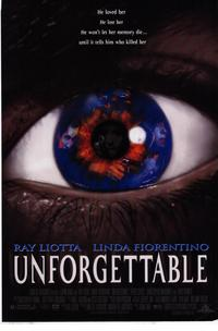 Unforgettable - 27 x 40 Movie Poster - Style A