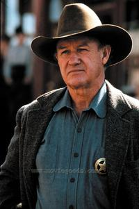 Unforgiven - 8 x 10 Color Photo #5