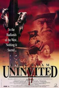 Uninvited - 11 x 17 Movie Poster - Style A