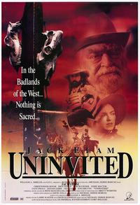 Uninvited - 27 x 40 Movie Poster - Style A