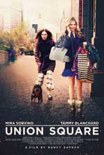Union Square - 27 x 40 Movie Poster - Style A