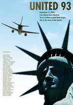 United 93 - 11 x 17 Movie Poster - Style C
