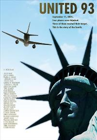 United 93 - 27 x 40 Movie Poster - Style C