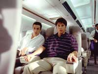 United 93 - 8 x 10 Color Photo #28